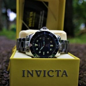 INVICTA PRO DIVER MENS AUTOMATIC 47 MM